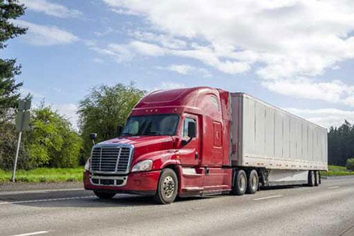 Full Truck Load (FTL)